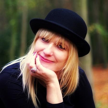 Agnieszka Korzeniewska korzeniewska.com