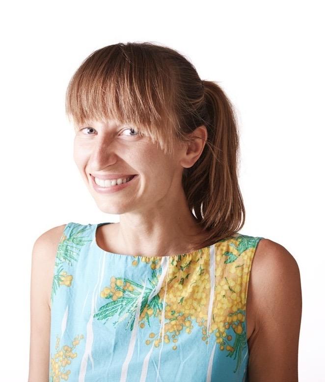 Magda Bębenek