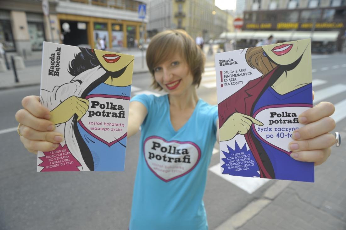 Wydawanie książek iself-publishing wPolsce
