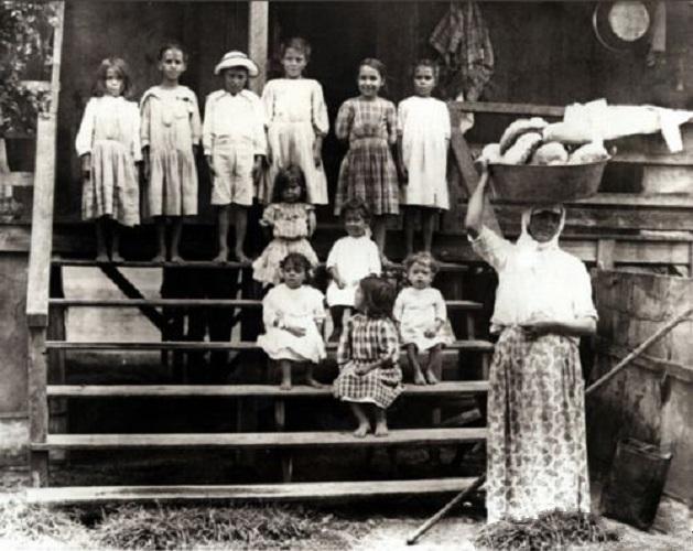 Portugalscy imigranci naHawajach, XIX wiek