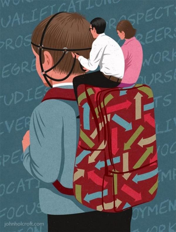 John Holcroft magda bębenek ochrona środowiska zrównoważona konsumpcja ekologia zaangażowana sztuka wychowywanie dzieci XXI wiek