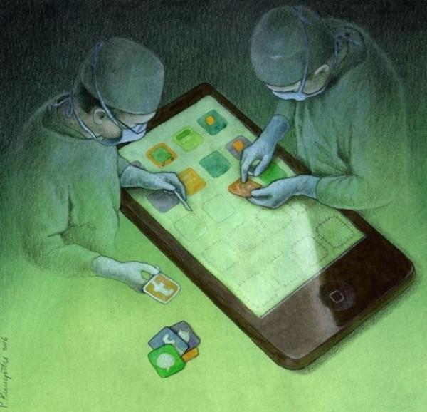 Pawel Kuczynski magda bębenek ochrona środowiska zrównoważona konsumpcja ekologia zaangażowana sztuka smartphone uzależnienie odinternetu społeczeństwo XXI wiek facebook aplikacje