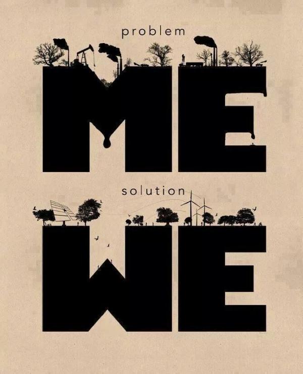 magda bębenek ochrona środowiska zrównoważona konsumpcja ekologia zaangażowana sztuka ja imy