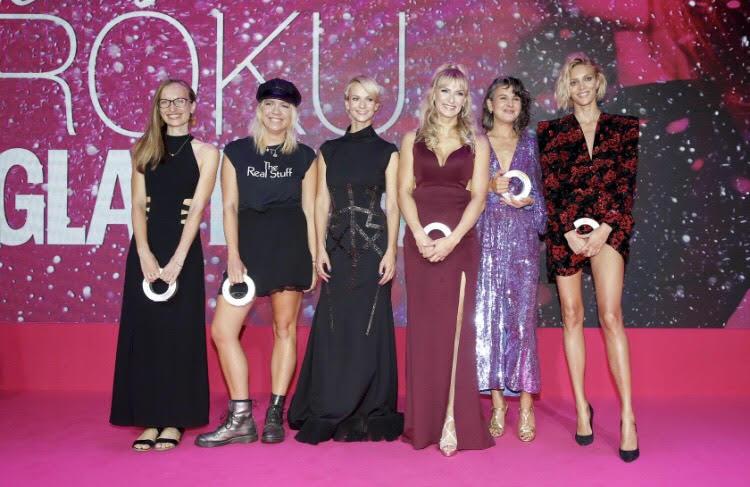 glamour.pl magda bębenek anja rubik katarzyna bigos areta szpura gala kobieta roku glamour 2018 dziewczyna roku glamour