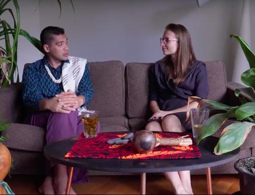 Taniec hula ihawajskie połączenie znaturą – wywiad zrdzennym edukatorem