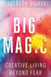 Big magicbiblioteczka-siedmiu-pokoleń-magda-bębenek elizabeth gilbert