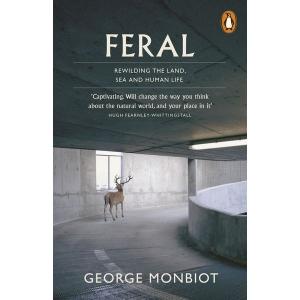 George Monbiot FERAL biblioteczka-siedmiu-pokoleń-magda-bębenek