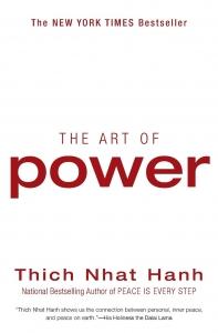 biblioteczka-siedmiu-pokoleń-magda-bębenek the art of power thich nhat hanh