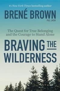 brene brown braving the wilderness biblioteczka-siedmiu-pokoleń-magda-bębenek