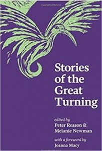 STORIES OF THE GREAT TURNING biblioteczka-siedmiu-pokoleń-magda-bębenek