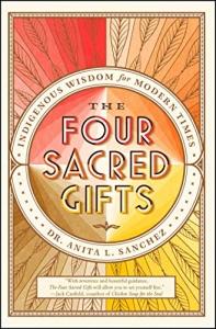 THE FOUR SACRED GIFTS biblioteczka-siedmiu-pokoleń-magda-bębenek