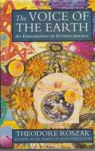 THE VOICE OF THE EARTH biblioteczka-siedmiu-pokoleń-magda-bębenek