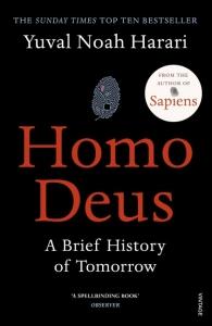 homo deus yuval noah harari biblioteczka-siedmiu-pokoleń-magda-bębenek