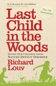 biblioteczka-siedmiu-pokoleń-magda-bębenek LAST CHILD IN THE WOODS RICHARD LOUV