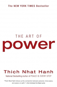biblioteczka-siedmiu-pokoleń-magda-bębenek the art of power thich nhat hanh