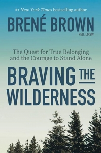 brene brown braving the wilderness biblioteczka-siedmiu-pokoleń-magda-bębenek