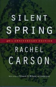 rachel carson silent-spring Biblioteczka Siedmiu Pokoleń
