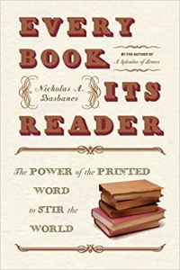 Every book its reader. The power of the printed word tostir the world biblioteczka siedmiu pokoleń