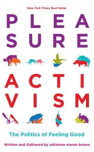 Brown Adrienne Maree Pleasure activism Biblioteczka Siedmiu Pokoleń