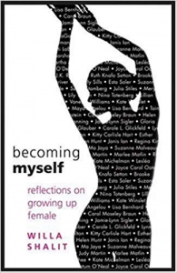 BECOMING MYSELF. REFLECTIONS ON GROWING UP FEMALE biblioteczka-siedmiu-pokoleń-magda-bębenek