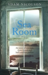 Nicolson Adam Seam room, an island life Biblioteczka Siedmiu Pokoleń