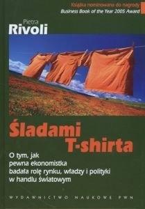 Rivoli Pietra Śladami T-shirta Biblioteczka Siedmiu Pokoleń