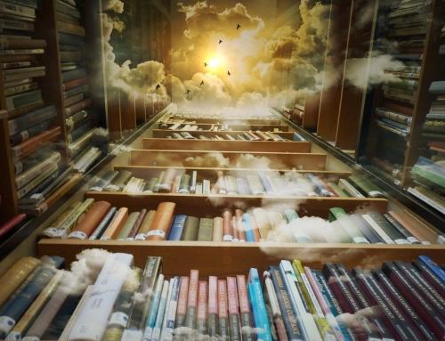 Biblioteczka Siedmiu Pokoleń