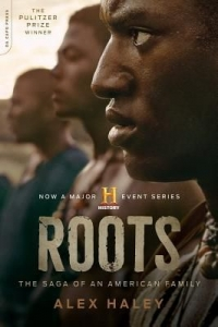 Biblioteczka Siedmiu Pokoleń Haley Alex Roots. The saga of an American family