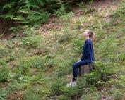 4 magda bębenek świat naszych marzeń las w nas człowiek szkodnik ziemi