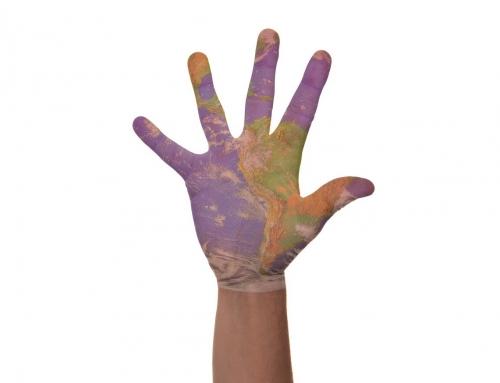 Światowy Dzień Organizacji Pozarządowych