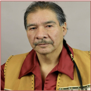 Matthew Mukash Cree Ceremonial Elders about Coronavirus