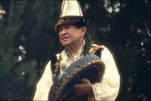 Ilarion Merculieff mądrość rdzenna magda bębenek